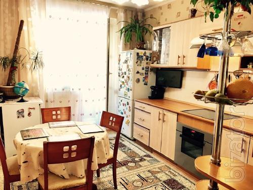 Двухкомнатная квартира, ремонт, 12мкрн