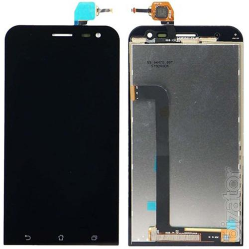 Дисплей+тачскрин для Asus Zenfone 2 (ZE500KL)
