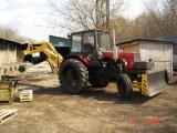 Equipment for excavator EO 2621