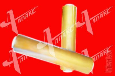 The stretch film PVC