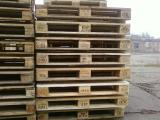 pallets/used
