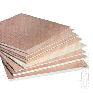 Sale. Plywood in stock - FC, PSF, POP, OSB
