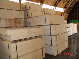 Plywood in stock - FC, PSF, POP, OSB-3.
