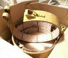 Магнето М-149А для бульдозера Т170,130
