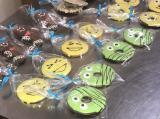 Эко - печенье песочное (фигурки)