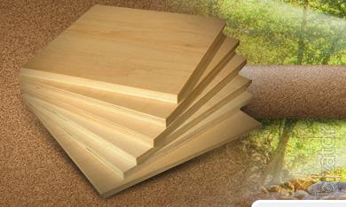 Plywood, moisture-proof, water-resistant, laminated,