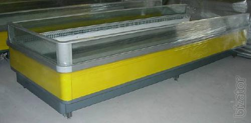Boneti (bath freezer) used