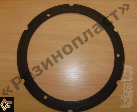 Manufacture rubber Gaskets for trucks, rubber products