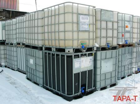 Capacity (tank) p/e 800l, 1000L