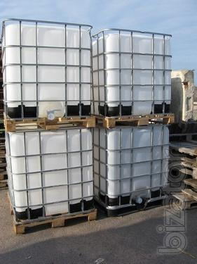 Capacity(tank container) 800l,1000L