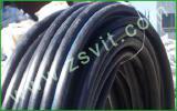 Polyethylene pipes