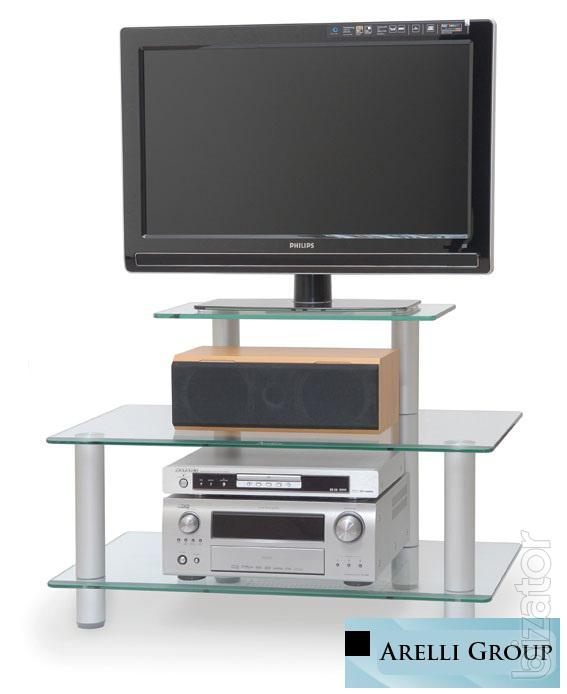 Glass tables tables under the tv and the device buy for Table under tv