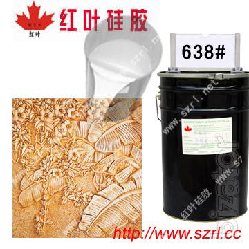 Silicone moulding rubber RTV-2