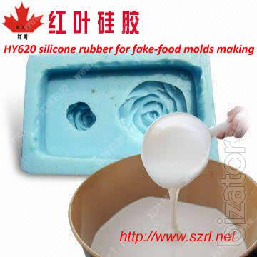 HY-620 Silicone moulding rubber