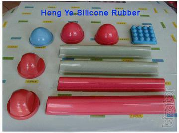 the swab silicone for pad printing