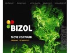 BIZOL Diesel Truck SHPD SAE 15W - 40 20л.