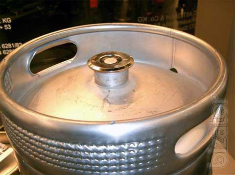 how to buy a keg
