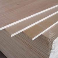 WBP plywood, moisture resistant FC, laminated,