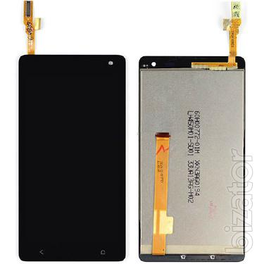 Модуль (Дисплей+тачскрин) для HTC Desire 600.