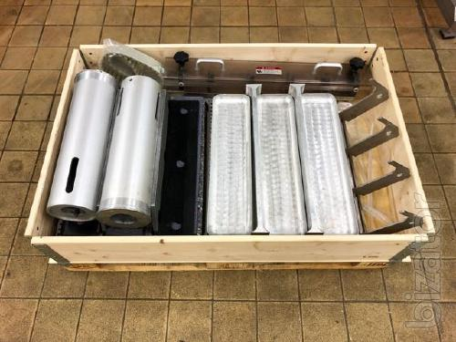 Thermoformer Multivac R 530