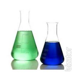 """The ethyl acetate """"those"""", """"CHP"""", """"analytical grade"""" SNO. GOST 8981-78. Ethyl ester of acetic acid."""