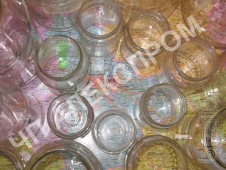 Jars (sold)