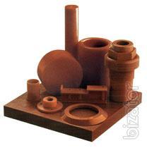 Polyamide ERTALON , NYLATRON (sheet,round,pipe)