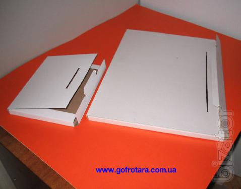 Boxes, boxes, corrugated packaging