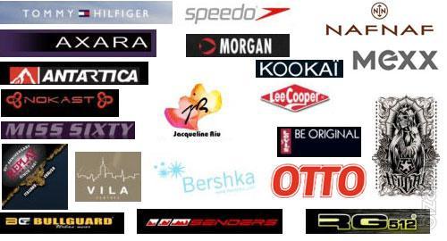 Магазины Женской Одежды Список