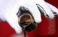 Buy waste oil:engine, industrial,