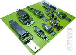 Latch-locks, latches fittings, latches swivel