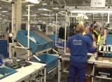 Рабочие в Чехию автозавод. Производство текстиля, коврики для авто. Хмельницкий