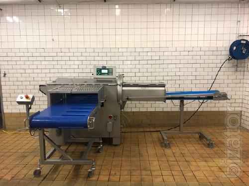 MHS IC 610/21 Industrie slicer
