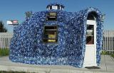 Купол Жизни - Купольный дом из пенополиуретана
