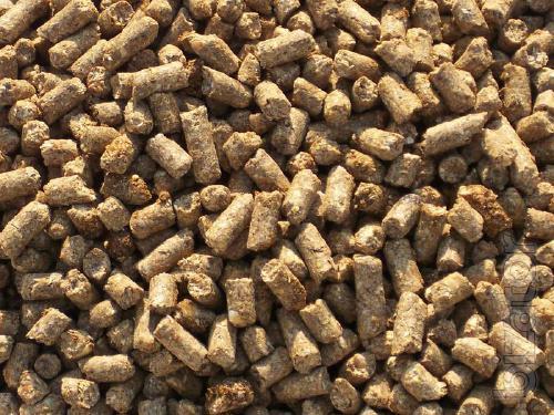 Корм: отрубная овсяно-ячменная гранула