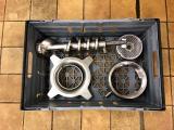 Seydelmann AE 130/3B Automatic grinder