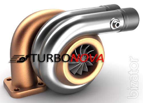 Обмен турбин