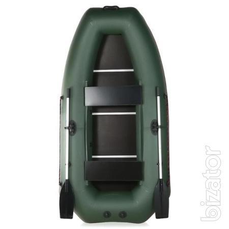 лодка пвх мурена-270