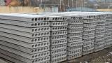 Плиты перекрытия, фундаментные блоки и другие ЖБИ в ассортименте.