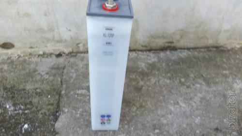 Продам Аккумуляторы щелочные никель-кадмиевый KL 125P