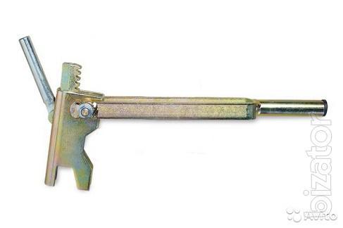 Ключ для зажима
