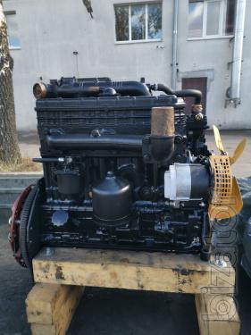 Двигатель МТЗ Д-240 МТЗ-82/80