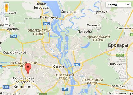 Святошинський район, Борщагівка, Курбаса вул., окрема кімната