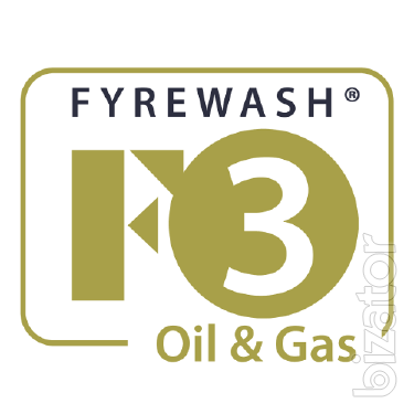 Fyrewash F3
