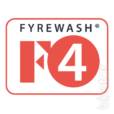 Fyrewash F4