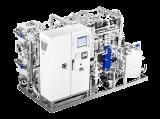 Установки Rochem Bio -Fit - водоподготовка бытовых стоков
