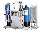 Rochem - установки по опреснению и очистке  воды для судов