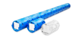 Rochem - установки для удаления бактерий, вирусов и мелких твердых фракций