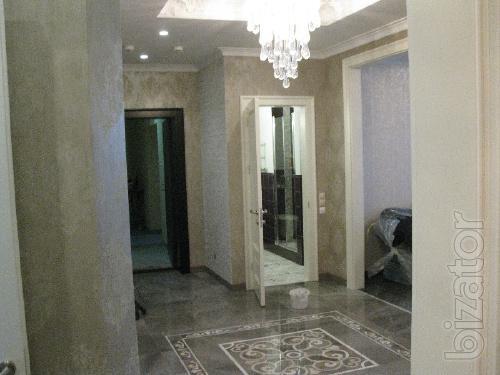 Ремонт в ванной комнате Киев.
