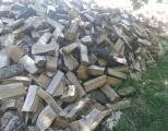 Торфобрикет рубані дрова Ківерці з доставкою